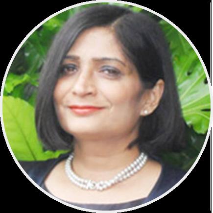 Dr Meera Bryant